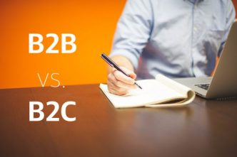 The Pros and Cons of B2B and B2C